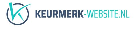 Logo keurmerk website